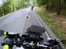 Thüringer Wald: Von Inselberg nach Oberhof