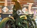 Thunderbike auf der Custombike 2015 Salzuflen - Impressionen by Ben Ott