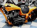 Thunderbike Dragster Lambo RS auf Harley Davidson Basis