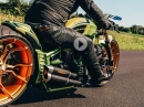 Thunderbike goes European Bike Week Faak 2019