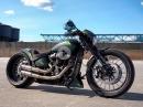 Thunderbike GT-4 - Wenn es mal etwas sportlicher sein darf…