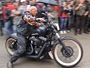Thunderbike Jokerfest 2012 Harley-Davidson Niederrhein in Hamminkeln