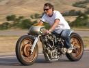 Thunderbike PainTTless goes Sturgis (Part I & II)