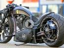 Thunderbike Radical Racer TB-RR v 2.0 Making of