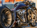 Thunderbike Resurrection - Making of des Top Bikes