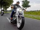 Thunderbike stellt die Harley-Davidson Softail Modelle 2018 vor