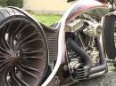 Thunderbike Unbreakable Doku des Custom Projektes - sehr stimmig