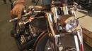 Thunderbike Unbreakable in Faak