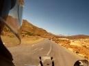 Tichka Pass (Tizi n Tichka) in Marokko