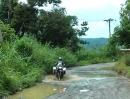 Timetoride Motorrad-Weltreise: Indonesien, Sumatra