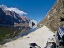 Timetoride: 'Never be afraid to live your dreams'- 5 Jahre, 5 Kontinente, 130.000 Kilometer