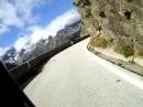 Timmelsjoch mit BMW R1100 GS - Sehr schöne Aufnahmen