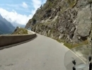 Timmelsjoch / Passo del Rombo mit Yamaha XT1200Z