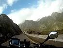 Timmelsjoch - Passo del Rombo Motorradreise in Italien