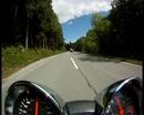 Kufstein (Tirol) mit der Bandit 600