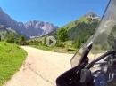 Tirol: Hinterriss - Eng = Traumhaft wie aus dem Bilderbuch
