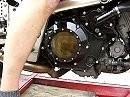 Suzuki TL Öl-Waschmaschine