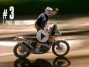 Toby Price Gewinner Dakar 2016: Villa Carlos Paz / Rosario Etappe 13 - Highlights