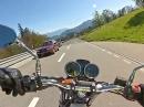 Toggenburg und Appenzellerland - Highlights Motorradtour