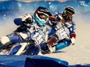 Togliatti (Russland) FIM Ice Speedway Gladiators 2020 Highlights