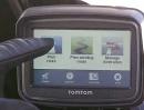 TomTom RIDER Navigationsgerät speziell für Motorradfahrer
