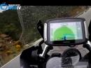 TomTom Rider400 - Vorstellung des 2015 Navigation Gerätes | TOURENFAHRER