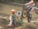 Tong (England) FIM Trial WM 2016 Best Shots / Highlights