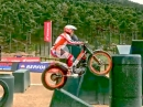 Toni Bou - Riding Skills - Trial Titan