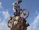 Toni Bou Trial Cahors 2010 - Gleichgewichtskünstler vom Feinsten