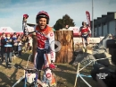 Toni Bou - Trial Weltmeister 2020 - 14 Outdoor Titel, 28 Insgesamt!