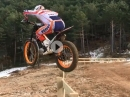 Toni Bou - Workout - Riding Skills - Begnadet