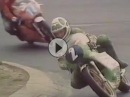 Toni Mang 1982 - Weltmeister auf Kawasaki 350ccm