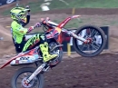 Tony Cairoli 2014 Sportsman of the year