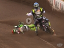 Top 5: Horror Crashes - FIM Speedway Grand Prix (SGP) - Fahrer OK