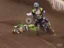 Top 5: Horror Crashes - FIM Speedway Grand Prix (SGP) - Fahrer OK