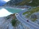 Top Edit! Awesome Switzerland: Grimselpass, Sustenpass mit Motorräder und Drohnen!