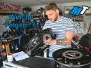 TOP Felgen Guide von MotoTech: PVM, Marvic, Serie, Gewicht, Qualität