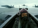 Top Gun 2: Maverick mit Tom Cruise, Jennifer Connelly - Trailer