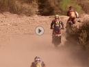 Top Moment: Dakar 2017 Etappe 10: Chilecito nach San Juan
