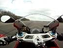 Top Speed - Ducati 1199 Panigale Tricolore 2012 mit Termignoni