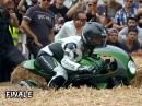 TOP! 'The Underdog' hat zugebissen! Glemseck101 - die Sprintrennen