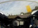 Topspeed Fun mit Suzuki GSX-R 1000