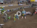 Toronto - 250SX Highlights Mons­ter En­er­gy Su­per­cross 2016