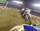 Toronto James Stewart Main Event 2013 Monster Energy Supercross - Highlights
