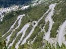 Torri di Fraele (Lombardei, Italien) Motorradtour