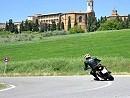 Toskana mit KTM 990 SupermotoR & Superduke