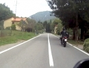 Toskana SS12 nach La Lima mit KTM 990SM