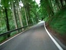 Totenkopfstraße von Breitenstein (Elmsteiner Tal) nach St.Martin im Pfälzer Wald