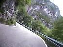 Tour am Forcella di Monte Rest (Italien) - Juni 2009