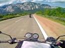 Paradies Tour: 5 Länder, 4 Tage, 1800km - Hammer von Schaaf